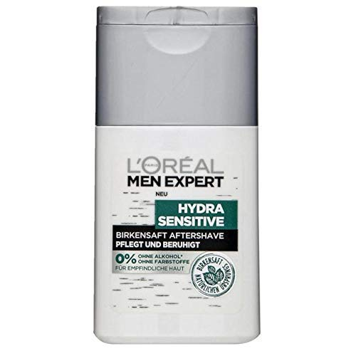 Hydra Sensitive Birkensaft Aftershave