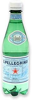 サンペレグリノ sanpellegrino 500ml ペットボトル 48本入り