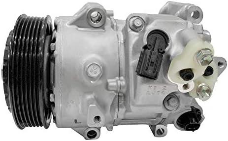 Top 10 Best ac compressor with clutch