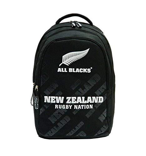 All Blacks - Zaino scolastico collezione ufficiale Rugby