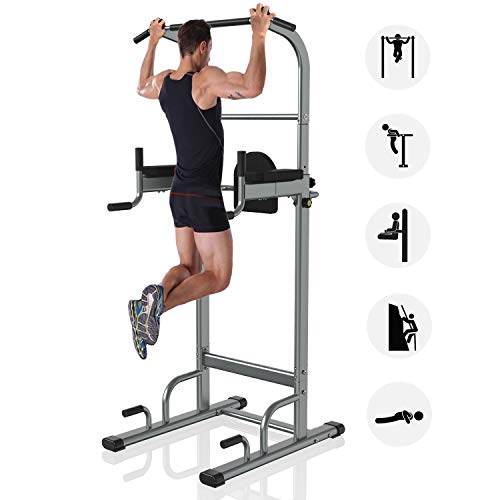 YouTen 700 lbs Rated Power Tower Multi-Function