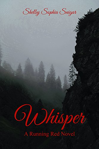 Whisper: A Running Red Novel (English Edition)