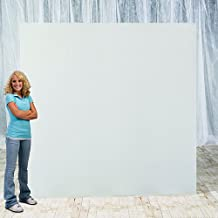 8 ft. DIY Photo Booth Backdrop Board Standup Photo Booth Prop Background Backdrop Party Decoration Decor Scene Setter Cardboard Cutout
