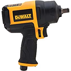 best pneumatic impact wrench