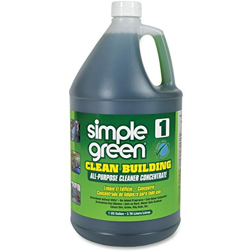 Simple Green - 11001CT All-purpose Cleaner Concentrate(Pack of 2)