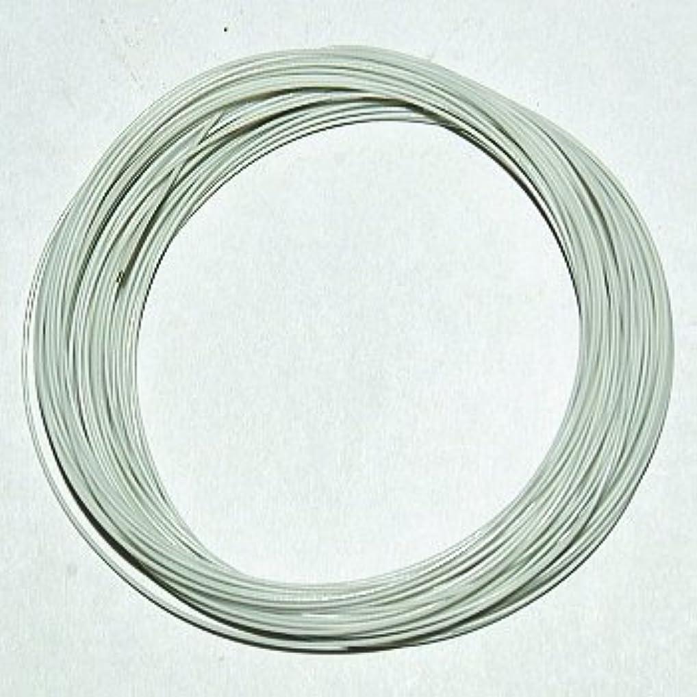 焦がす記念碑トランク潤工社 ETFE電線(ジュンフロン線) 10m(±2%) 白 ETFE0.26WL10