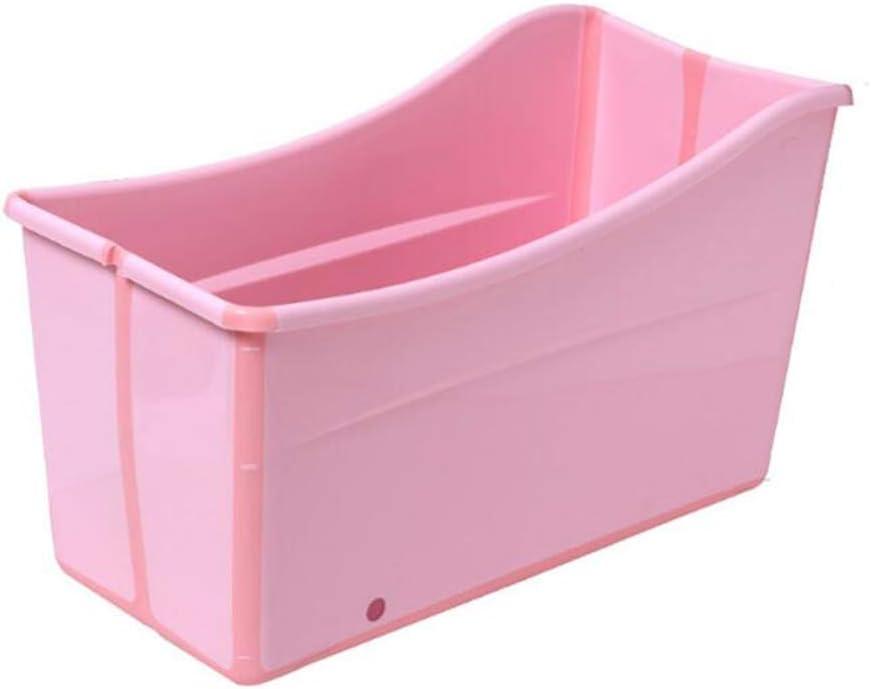 OFFicial shop Folding Bathtub Children's Store Portable Large Bath Pool