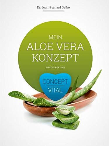Mein Aloe Vera Konzept