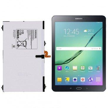 "Batteria originale EB-BT810ABE per Samsung Galaxy Tab S2 9.7"" T810 T815"