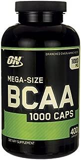 BCAA1000 400カプセル