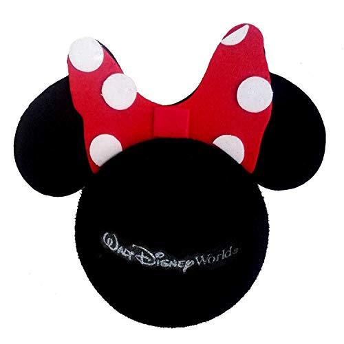 Access-All-Areas Disney Minnie Maus Antennenballaufsatz für Auto/Muttertag/Mädchen/Geburtstag