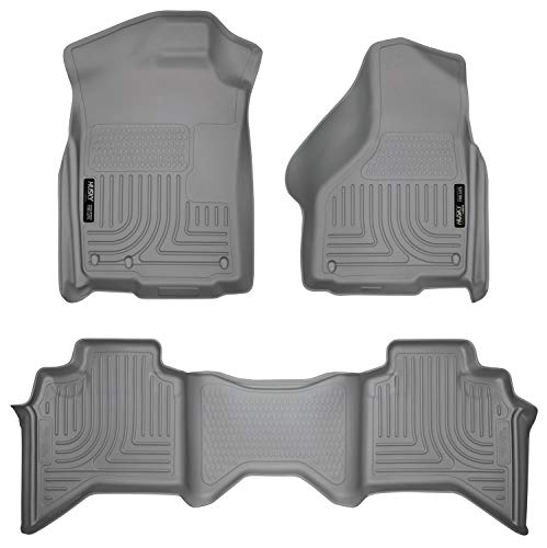 08 dodge 2500 seat covers - 5