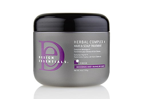 Design Essentials Hair & Scalp Treatment