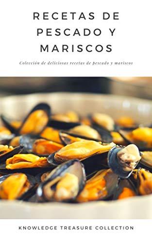 Recetas de Pescados y Mariscos