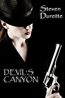 Devil's Canyon (Book One of the Lawman Series 1) (English Edition)