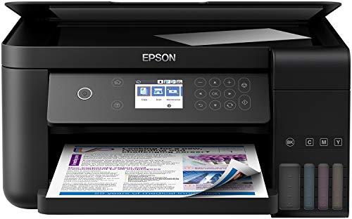 Epson -   EcoTank ET-3700