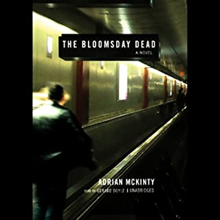 The Bloomsday Dead Titelbild