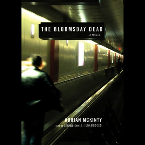 The Bloomsday Dead copertina