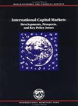 International Capital Markets: Developments, Prospects, and Policy Issues (International Capital Markets Development, Prospects and Key Policy Issues)