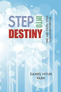 Perfect Paperback Step Into Destiny Book