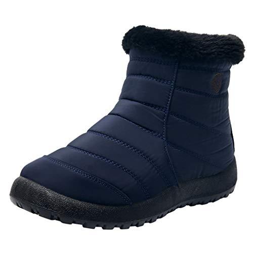 Botas De Nieve Mujer botines planos mujer invierno botas mujer negras batin mujer invierno botas militares botas cowboy mujer piel botas de mujer de invierno botas mujer altas