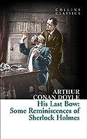 His Last Bow (Collins Classics)