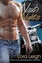 Lora Leigh: Nauti Nights (Paperback); 2007 Edition