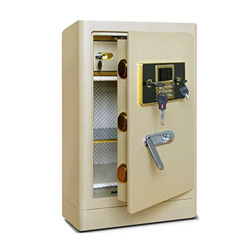 XMSIA Caja de Seguridad Electrónica Digital Caja de Seguridad electrónica Digital Securit Acero Segura Ocultos de construcción con la Pared de la Cerradura o Anclaje Diseño Pequeño Valor Seguro
