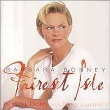 Barbara Bonney - Fairest Isle