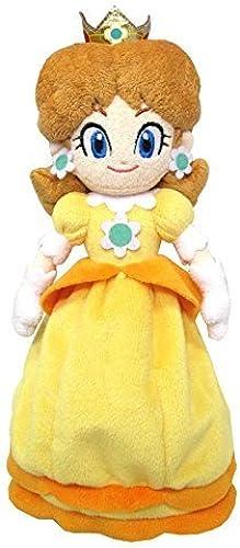 las mejores marcas venden barato Sanei Super Mario All All All Star Collection 9.5  Daisy Plush, Small by Sanei  70% de descuento