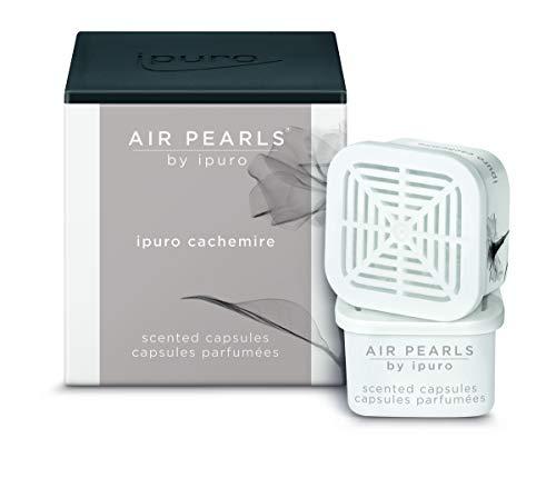 Ipuro Air Pearls Cachemire Capsule, 1 Box (2x Kapseln, 2x5,75 g)