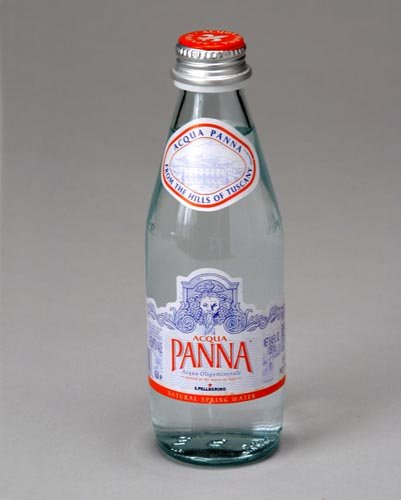 Aqua Panna Our shop most popular Spring Water 8.8 24 Pack Ounce of OFFicial shop