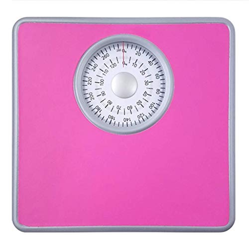 Lowest Price! SPLY DTEM Household Adult Weight Loss Healthy Weight Scale Without Electronic Weighing...