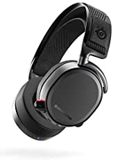 Image of SteelSeries Arctis Pro. Brand catalog list of SteelSeries. Rated with a 4.6 over 5