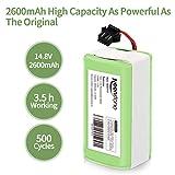 Zoom IMG-2 keenstone 14 4v 2600mah batteria