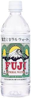 富士ミネラルウォーター 500ml×24本