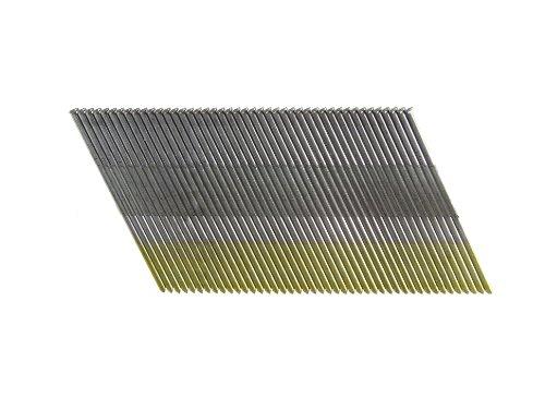 B&C Eagle BFN-112G 1-1/2-Inch x 25 Degree Galvanized Angle Finish Nails (3,500 per box)