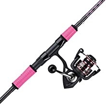 Penn Passion Spinning Reel and Fishing Rod Combo - PAS2000662ML