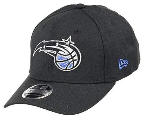 New Era Orlando Magic 9fifty Stretch Snapback cap NBA Essential Black - One-Size