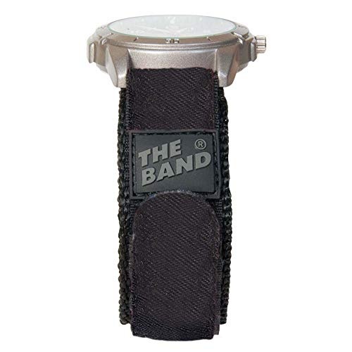 Chisco The Band-Leather - standard - black