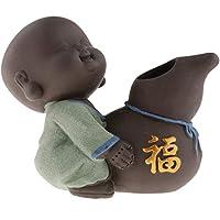 Baoblaze 仏像の置物の装飾図手工芸品の装飾、セレイオン - スタイル07