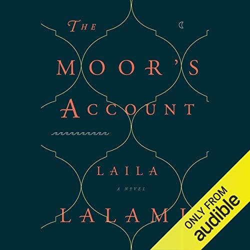 The Moor's Account Titelbild