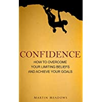 Deals on Confidence Kindle Edition