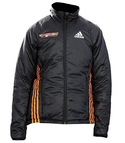 adidas Performance DSV Athleten Primaloft PL Outdoor Jacke Winter Ski 38
