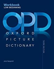 Image of Oxford Picture Dictionary. Brand catalog list of Oxford University Press U.