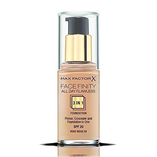 Max Factor, Base de maquillaje - 1 unidad