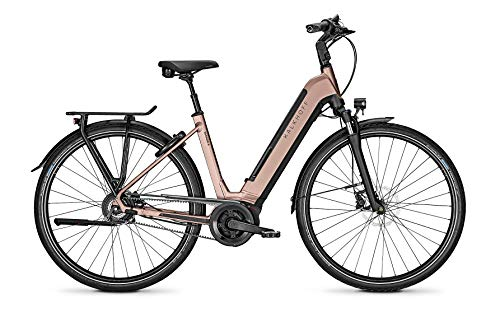 Kalkhoff Image 5.B Excite Bosch Elektro Fahrrad 2020 braun/schwarz (28