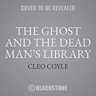 The Ghost and the Dead Man's Library cover art