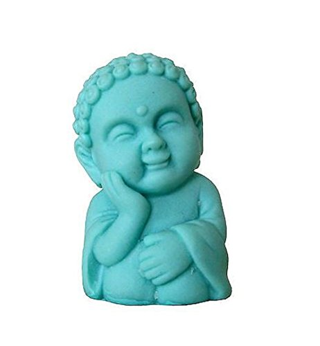 Pocket Buddha - Love