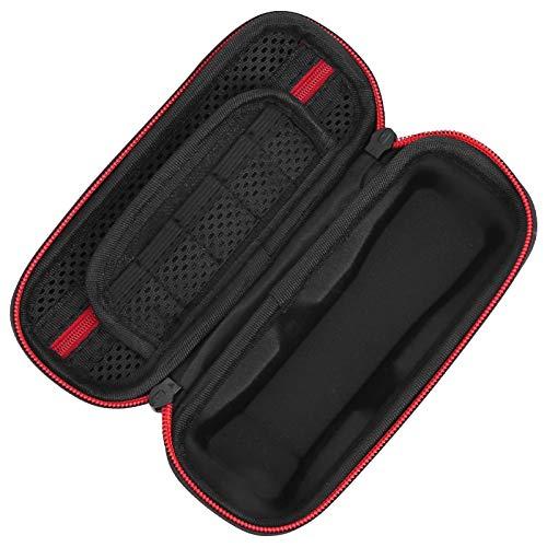 Asixxsix Bolsa de Bolsillo para cámara, Bolsa de Almacenamiento para cámara, Impermeable para FIMI Palm Camera OSMO Pocket Durable Black